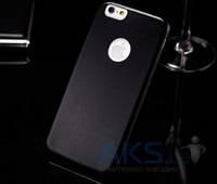Чехол Mooke PU Case Apple iPhone 6, iPhone 6S Black