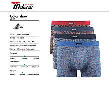 Мужские стрейчевые боксеры «INDENA»  АРТ.85035, фото 2