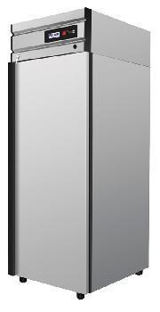 Шафа холодильна Полаир CM107-G