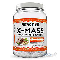 Гейнер ProActive X-Mass - 3000g кокос
