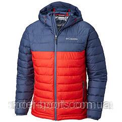 Куртка мужская утепленная WO1151-696 COLUMBIA