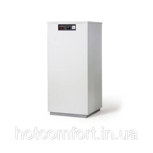 Проточно-ємнісний водонагрівач Дніпро 150л (6 - 9 кВт)