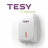 Проточний водонагрівач TESY 8 кВт системний (IWH 80 X02 IL)