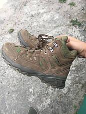 Ботинки тактические военные  Mil-Tec (мил-тек) SQUAD 5 INCH A-TACS FG®  (12824059) 40 - 46 размеры, фото 3