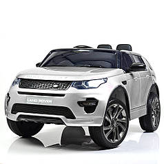 Детский электромобиль Lend Rover TRIA