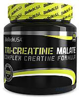 Креатин BioTech USA Tri-Creatine Malate - 300g