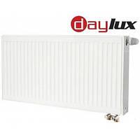 Стальной панельный радиатор Daylux тип 11 500х600 (нижнее подключение), фото 1