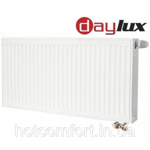 Сталевий панельний радіатор Daylux тип 11 600х1600 (нижнє підключення)