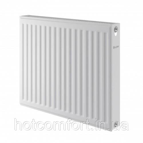 Стальной панельный радиатор Daylux тип 11 600х600 (боковое подключение)
