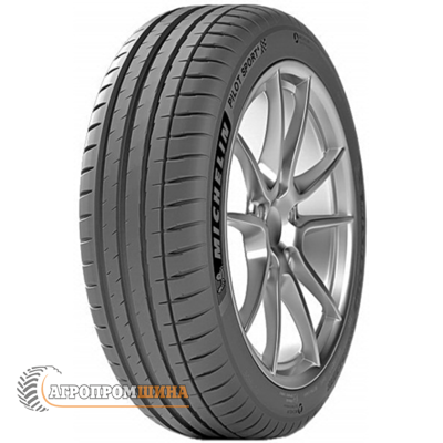 Michelin Pilot Sport 4 245/45 ZR17 99Y XL, фото 2