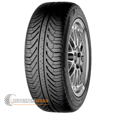 Michelin Pilot Sport A/S Plus 295/35 R20 105V XL N0, фото 2