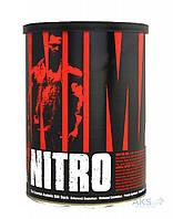 Аминокислота Universal Nutrition Animal NITRO 30 пакетиков