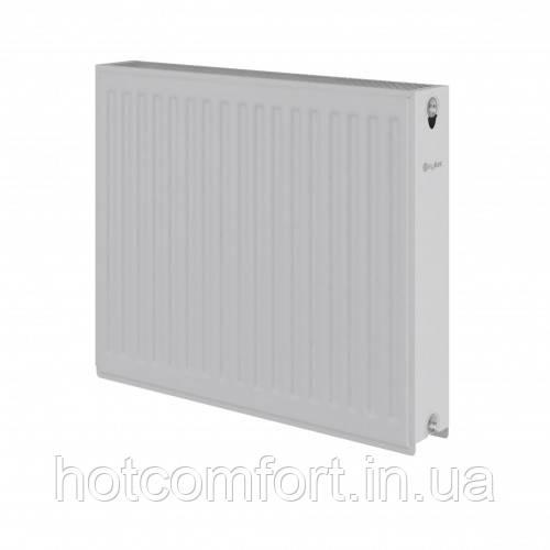 Стальной панельный радиатор Daylux тип 22 900х900 (боковое подключение)