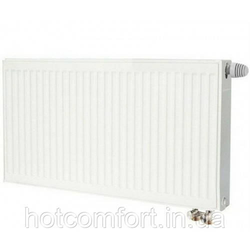 Стальной панельный радиатор Daylux тип 33 300х1200 (нижнее подключение)