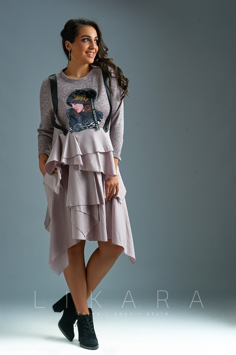 Платье лик781