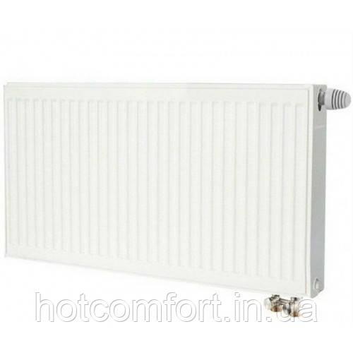 Стальной панельный радиатор Daylux тип 33 600х1100 (нижнее подключение)