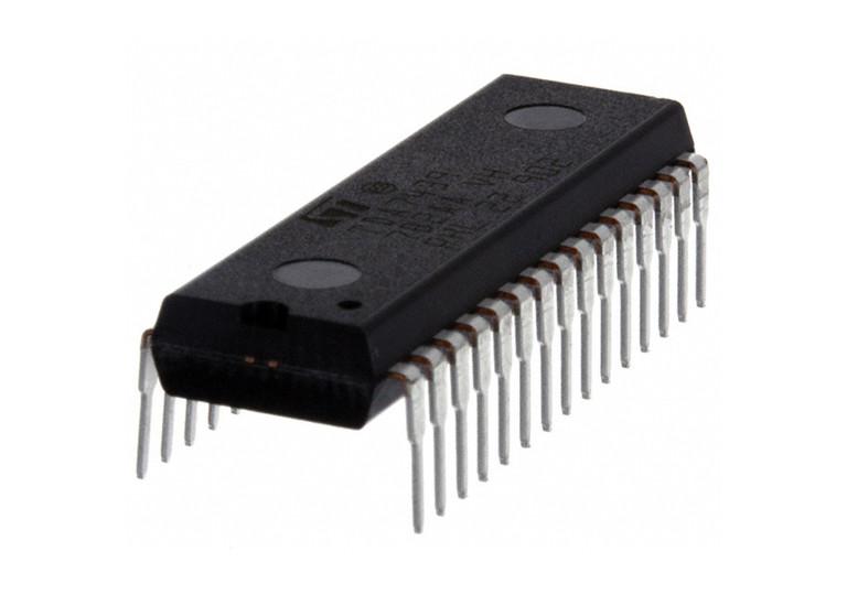 Микросхема TDA7439