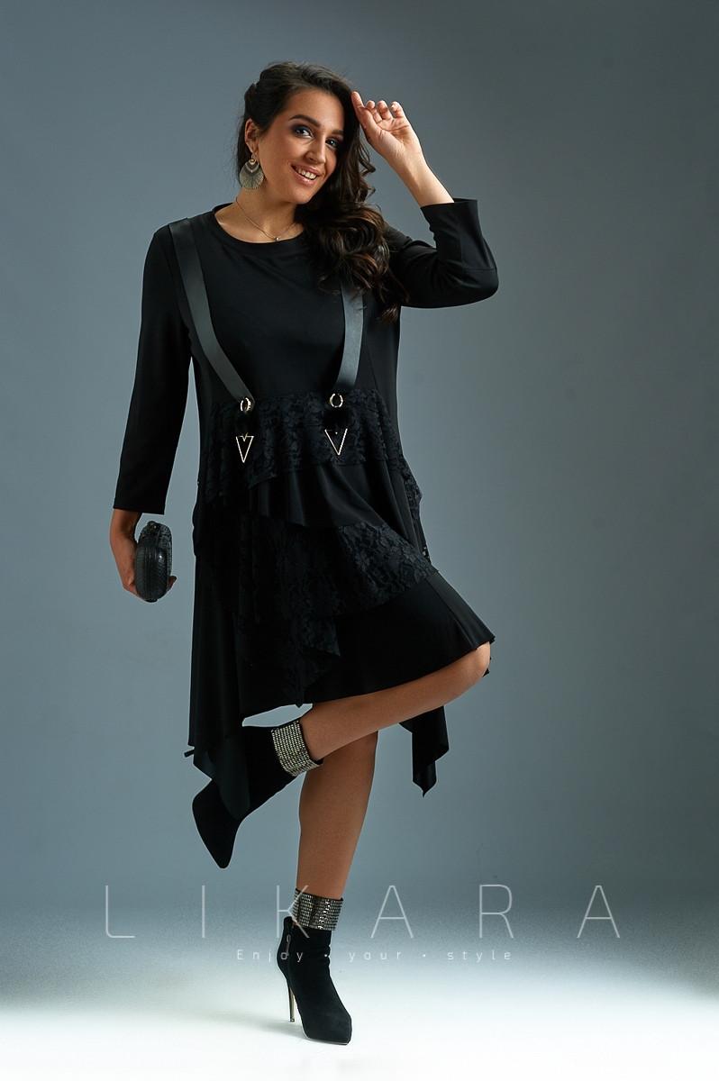 Платье лик782