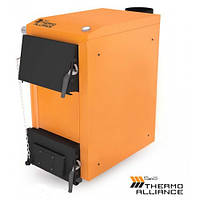 Твердотопливный котел (10 кВт) Thermo Alliance MAGNUM SF10