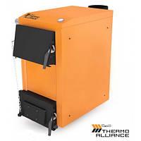 Твердотопливный котел (12 кВт) Thermo Alliance MAGNUM SFW12