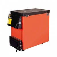 Твердотопливный котел с плитой (20 кВт) Thermo Alliance MAGNUM SSF20