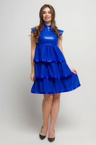 """Нарядное платье """"Попурри 3"""""""