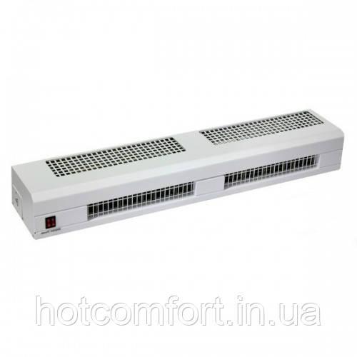 Тепловая завеса Днипро ТЭВ-Н 6 кВт/220В