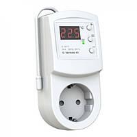 Терморегулятор для инфракраных панелей TERNEO RZ