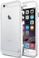 Чехол SGP NEO Hybrid EX Apple iPhone 6, iPhone 6S White White