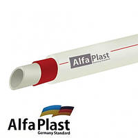 Труба полипропиленовая Alpha Plast Fiber (Ø 50 мм)