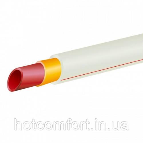 Труба полипропиленовая Blue Ocean Fiber-g (Ø 63 мм)