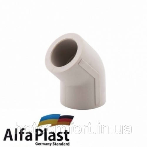 Угол (45) 32 Alpha Plast