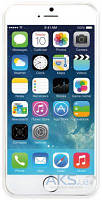 Чехол Stoneage Ultra thin PP Apple iPhone 6 Plus, iPhone 6S Plus Transparent White (C8554)