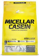 Протеин OLIMP Micellar Casein 600g арахисовая паста