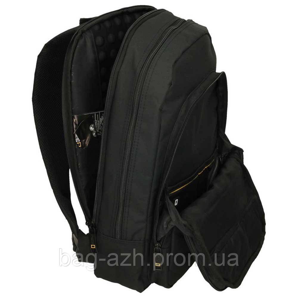 bb06aed95e5e Рюкзак NATIONAL GEOGRAPHIC Pro N00711;06 , цена 2 100 грн., купить в Ирпене  — Prom.ua (ID#473764763)