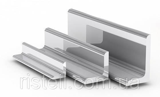 Кутник металевий 75х75х5 мм