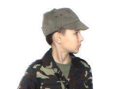 Кепка Афганка армейская