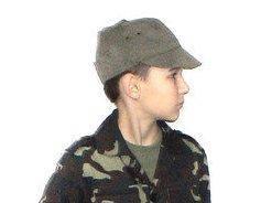Кепка Афганка армейская, фото 2