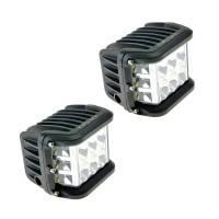 Светодиодная LED фара CYCLONE WL-111 36W CREE12 SP