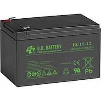 Аккумулятор BB-battery BC 12-12 FR