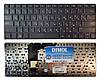 Оригинальная клавиатура для HP Envy 13, black, RU