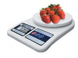 Кухонные весы ACS (SF-400) на 10кг ОРERA. Распродажа!