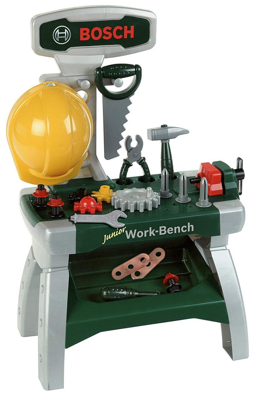 Мастерская с инструментами игровой набор Bosch Klein 8612