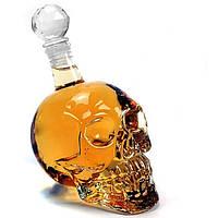 Графин в форме Черепа «Crystal Skull» (0,75 л)