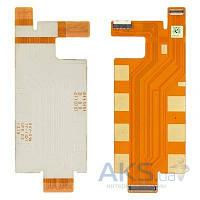 Шлейф для HTC Desire 300 / 500 межплатный Original