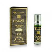 Арабские масляные духи DAKAR Al Rehab, фото 1