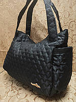 Качество женские сумка стеганная SUMKI MODA Стильная Дутая Сумка женская спортивная  только оптом 24a18f341e4