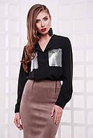 Donna-M блуза TD 5196, фото 1