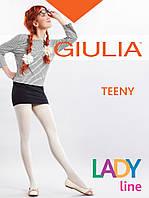 """Матовые капроновые колготки""""Giulia"""" с 3D эффектом 40 DEN"""