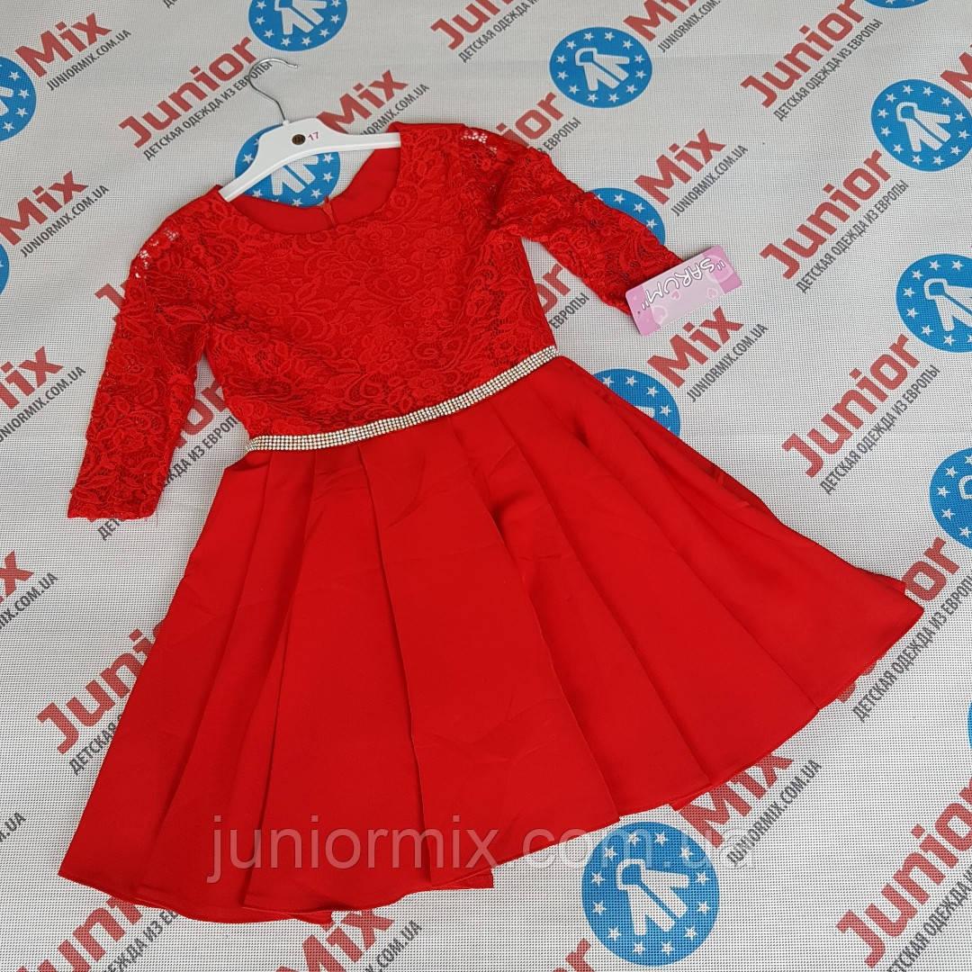 8ce40ab2af03 Купить Нарядные детские платья для девочек оптом SARUM в Хмельницком ...